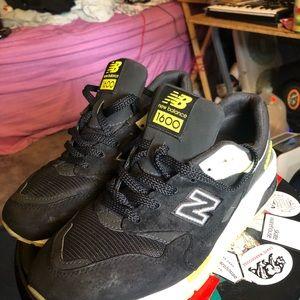 New Balance Shoes - GLOW IN THE DARK NEW BALANCE 1600 ELITE 4e38a174b